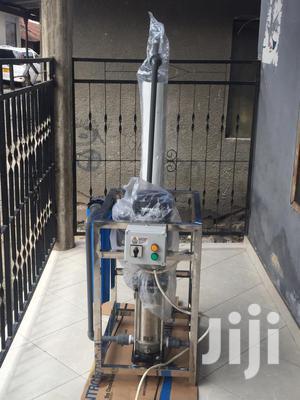 Machine Za Kuchuja Chumvi Kwenye Maji   Manufacturing Equipment for sale in Dar es Salaam, Kinondoni