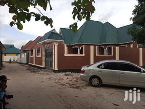 Nyumba Ya Vyumba Vitatu Inauzwa Ipo Mbagala Chamazi Temeke   Houses & Apartments For Sale for sale in Dar es Salaam, Temeke