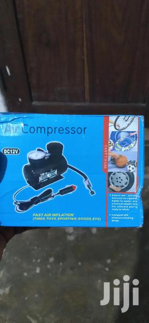Air Compressor/Tire Inflator | Vehicle Parts & Accessories for sale in Dar es Salaam, Kinondoni