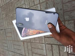 New Apple iPhone XS Max 256 GB Gray | Mobile Phones for sale in Dar es Salaam, Ilala