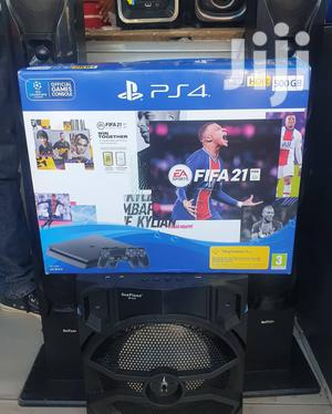 SONY Ps4 Slim 500gb   Video Game Consoles for sale in Dar es Salaam, Ilala