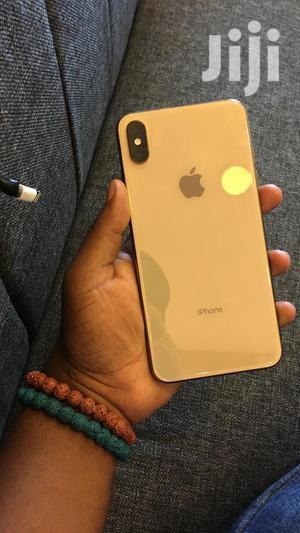 Apple iPhone XS Max 256 GB Gold | Mobile Phones for sale in Dar es Salaam, Kinondoni