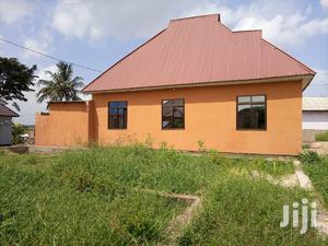 Nyumba Ya Vyumba Vitatu Inauzwa Ipo Mbagala Chamazi Saku   Houses & Apartments For Sale for sale in Dar es Salaam, Temeke