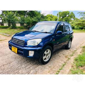 Toyota RAV4 2003 Blue | Cars for sale in Dar es Salaam, Kinondoni
