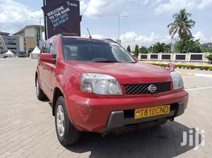 Nissan X-Trail 2002 Automatic Red | Cars for sale in Dodoma Region, Dodoma Rural