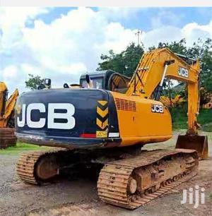 Jcb Excavator For Sale | Heavy Equipment for sale in Dar es Salaam, Kinondoni