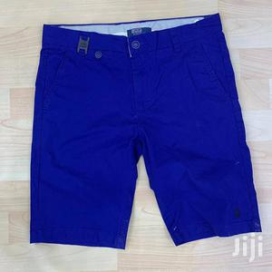 Shorts Pens Blue Red | Clothing for sale in Dar es Salaam, Ilala