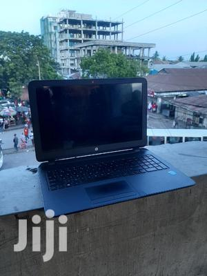 Laptop HP 15-f272wm 4GB Intel Core 2 Duo HDD 500GB | Laptops & Computers for sale in Dar es Salaam, Kinondoni