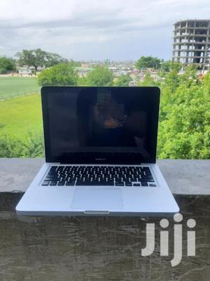 Laptop Apple MacBook Pro 2012 8GB Intel Core i5 HDD 500GB   Laptops & Computers for sale in Dar es Salaam, Kinondoni
