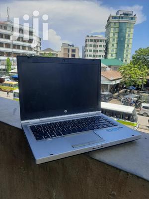 Laptop HP EliteBook 8560W 4GB Intel Core I7 HDD 320GB | Laptops & Computers for sale in Dar es Salaam, Kinondoni