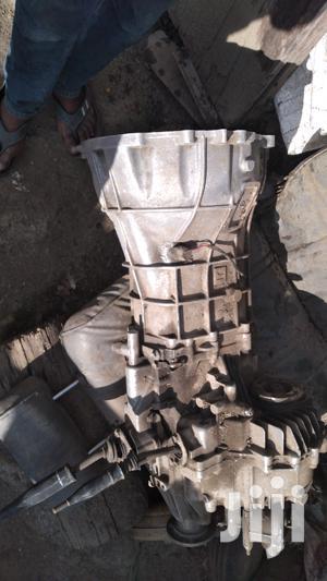 Isuzu Bighorn Gearbox Manual | Vehicle Parts & Accessories for sale in Arusha Region, Arusha