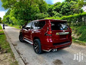 New Toyota Land Cruiser Prado 2013 | Cars for sale in Dar es Salaam, Kinondoni