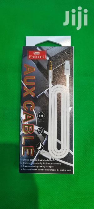 Aux Cable - Lightning | Accessories for Mobile Phones & Tablets for sale in Dar es Salaam, Ilala