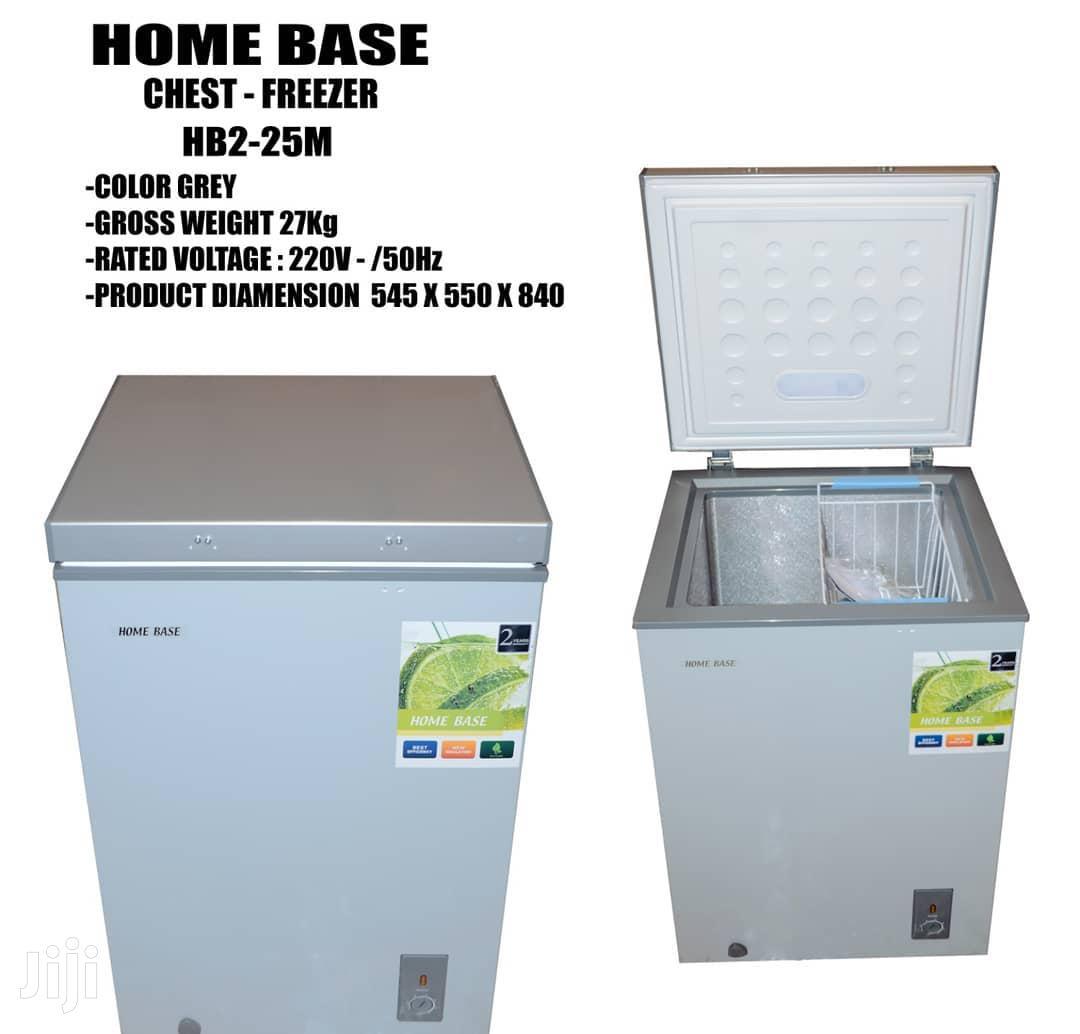 Chest Freezer Best Quality 100L