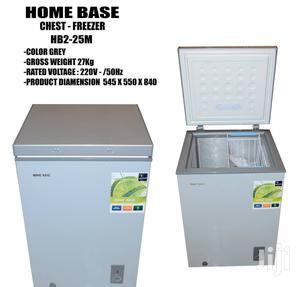 Chest Freezer Best Quality 100L | Kitchen Appliances for sale in Dar es Salaam, Ilala