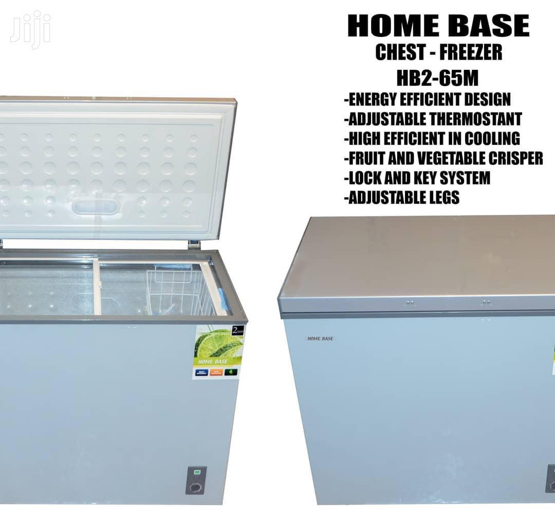 Chest Freezer Best Quality 100L   Kitchen Appliances for sale in Ilala, Dar es Salaam, Tanzania