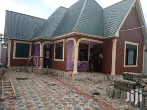 Nyumba Ya Vyumba Vitatu Inauzwa Ipo Mbagala Chamazi Mapemba   Houses & Apartments For Sale for sale in Dar es Salaam, Temeke