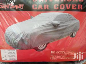 Body Car Cover ( Uv, Dust Protection) | Vehicle Parts & Accessories for sale in Dar es Salaam, Ilala