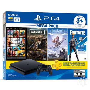Sony Playstation 4 Slim 1TB   Video Game Consoles for sale in Dar es Salaam, Ilala