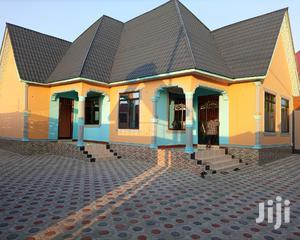Nyumba Ya Vyumba Vinne Inauzwa Ipo Mbagala Chamazi Mapemba   Houses & Apartments For Sale for sale in Dar es Salaam, Temeke