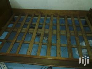 Kitanda Cha Mbao | Furniture for sale in Dar es Salaam, Kinondoni