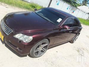 Toyota Mark X 2005 | Cars for sale in Dar es Salaam, Ilala