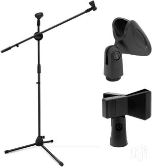 Microphone Stand | Accessories & Supplies for Electronics for sale in Dar es Salaam, Kinondoni