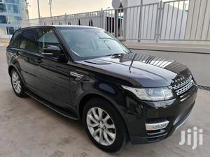 Land Rover Range Rover Sport 2016 Black   Cars for sale in Dar es Salaam, Kinondoni