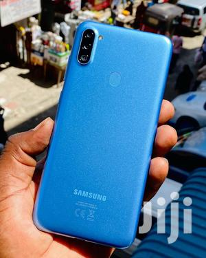 New Samsung Galaxy A11 32 GB Blue | Mobile Phones for sale in Dar es Salaam, Ilala
