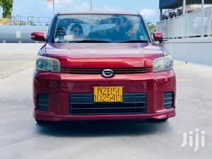 Toyota Corolla Rumion 2007 Red | Cars for sale in Dar es Salaam, Kinondoni