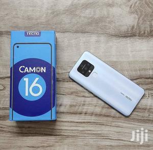 New Tecno Camon 16 64 GB | Mobile Phones for sale in Dar es Salaam, Kinondoni
