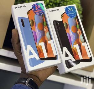 New Samsung Galaxy A11 32 GB | Mobile Phones for sale in Dar es Salaam, Kinondoni