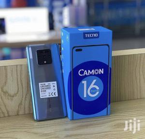 New Tecno Camon 16 Premier 128 GB | Mobile Phones for sale in Dar es Salaam, Kinondoni
