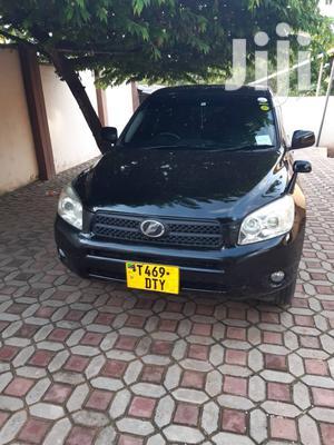 Toyota RAV4 2010 Black | Cars for sale in Dar es Salaam, Kinondoni
