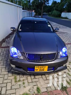 Toyota Crown 2007 Gray | Cars for sale in Dar es Salaam, Ilala