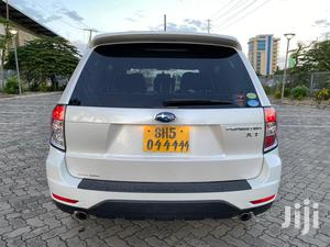 Subaru Forester 2009 White | Cars for sale in Dar es Salaam, Kinondoni