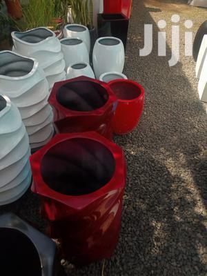 Fibreglass Flower Pots   Garden for sale in Dar es Salaam, Ilala