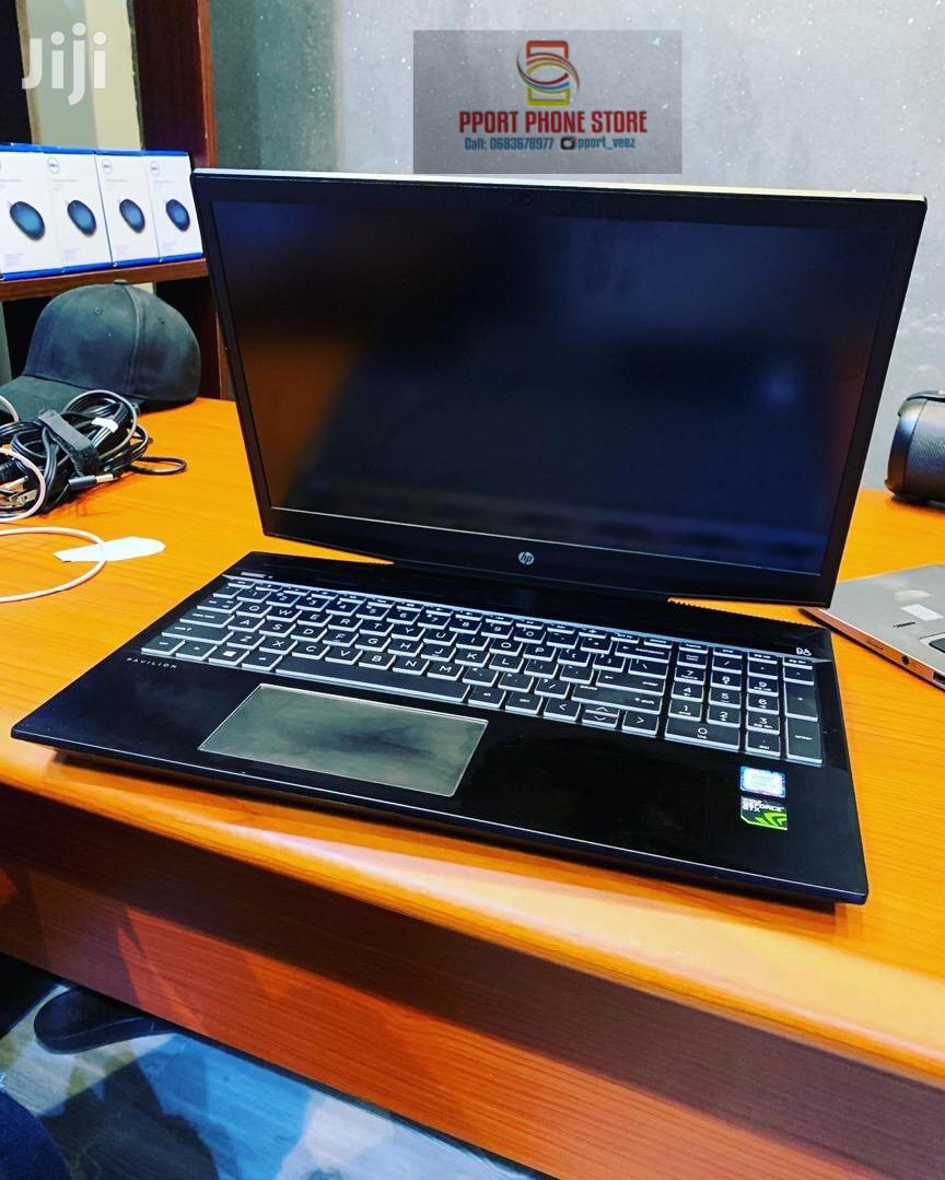 New Laptop HP Pavilion Gaming 15 2019 16GB Intel Core I7 SSD 256GB | Laptops & Computers for sale in Ilala, Dar es Salaam, Tanzania