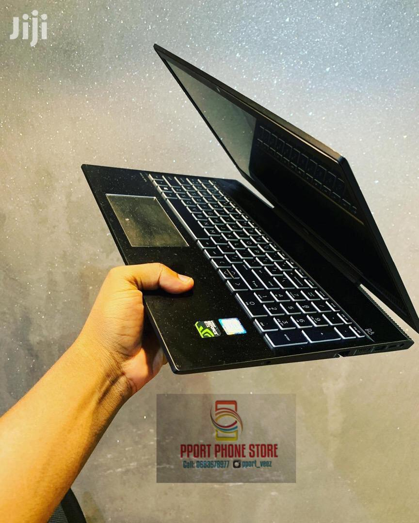 New Laptop HP Pavilion Gaming 15 2019 16GB Intel Core I7 SSD 256GB