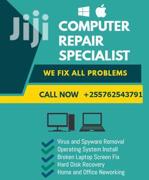 Computer Repair in MWANZA, KAHAMA   Computer & IT Services for sale in Shinyanga Region, Kahama Urban