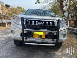 Toyota Land Cruiser Prado 2012 White | Cars for sale in Mwanza Region, Nyamagana