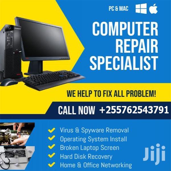 Fundi Computerss Na Epson Printer/ Computer Printer Repair