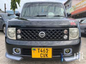 Nissan Cube 2004 Blue   Cars for sale in Dar es Salaam, Kinondoni