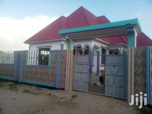 Nyumba Ina Vyumba3,Master&Public Toilet,Livingroom,Kitchen   Houses & Apartments For Sale for sale in Dar es Salaam, Kinondoni