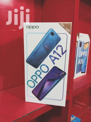 New Oppo A12 32 GB Black | Mobile Phones for sale in Dar es Salaam, Ilala