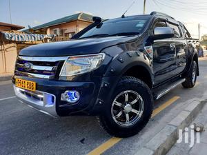 Ford Ranger 2010 Blue   Cars for sale in Dar es Salaam, Kinondoni
