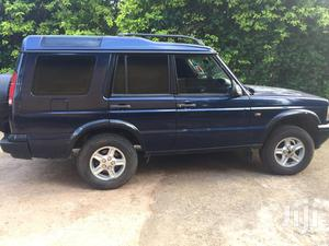 Land Rover Discovery 2005 Blue   Cars for sale in Dar es Salaam, Ilala