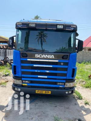 Scania Horse 114l-380   Trucks & Trailers for sale in Dar es Salaam, Kinondoni