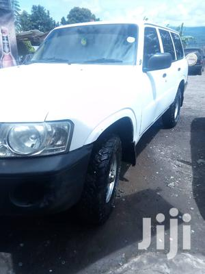 Nissan Patrol Zd30 Engine Parts | Vehicle Parts & Accessories for sale in Mbeya Region, Mbeya City
