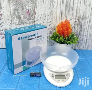 Electronic Kitchen Scale Kg5/1g   Kitchen Appliances for sale in Dar es Salaam, Ilala